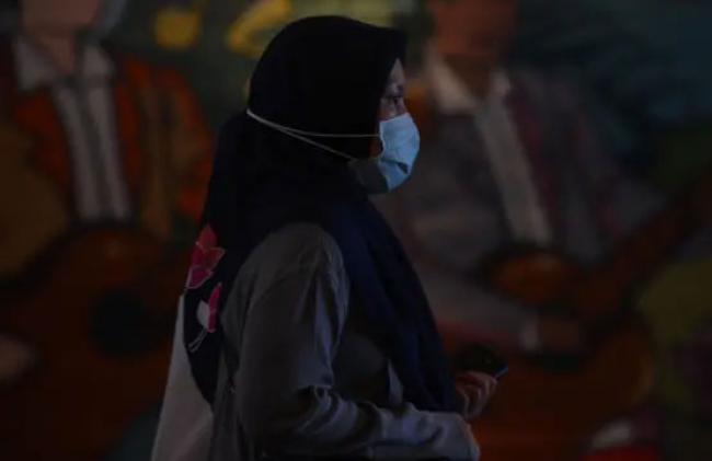 Satgas Covid-19: Kasus Aktif Corona di Indonesia Melebihi Dunia