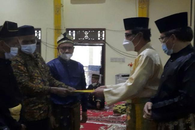 Simpul MHA Minta LAM Riau Perjuangkan Pancung Alas di Blok Rokan