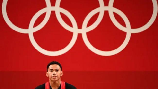 Rebut Perak di Tokyo 2020, Eko Yuli Irawan Jadi Kolektor Medali Olimpiade Terbanyak
