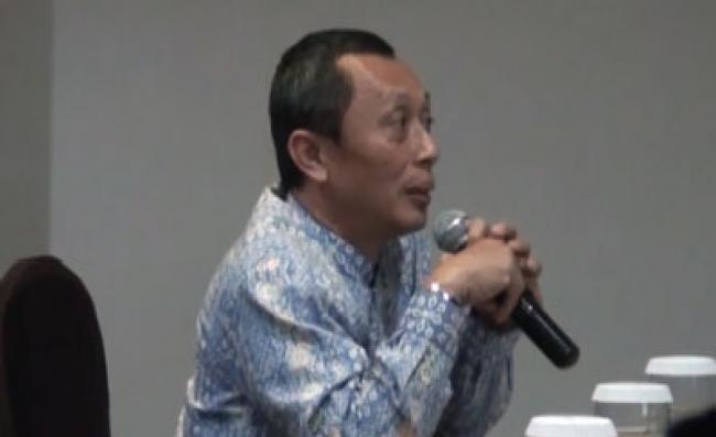 Distanak Riau akan Perketat Tata Niaga Hewan Kurban