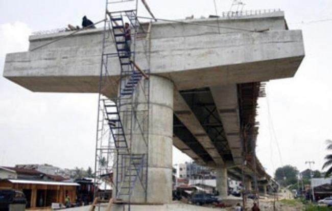 Jembatan Siak IV Dilanjutkan, Pemprov Anggarkan Rp22 Milyar di APBD Perubahan