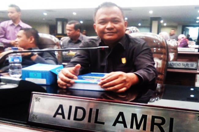 Aidil Amri: Penerapan Full Day School di Pekanbaru Perlu Pengkajian Ulang