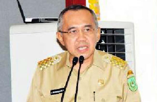 Gubri: Asosiasi DPRD Kabupaten Harus Perjuangkan Pembangunan Daerah Ke Pusat
