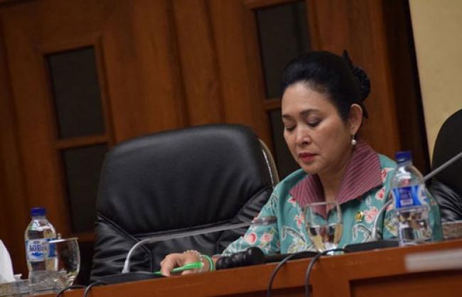 Prabowo & Titiek Soeharto: Dingin sejak 1998, Mesra tiap Pilpres