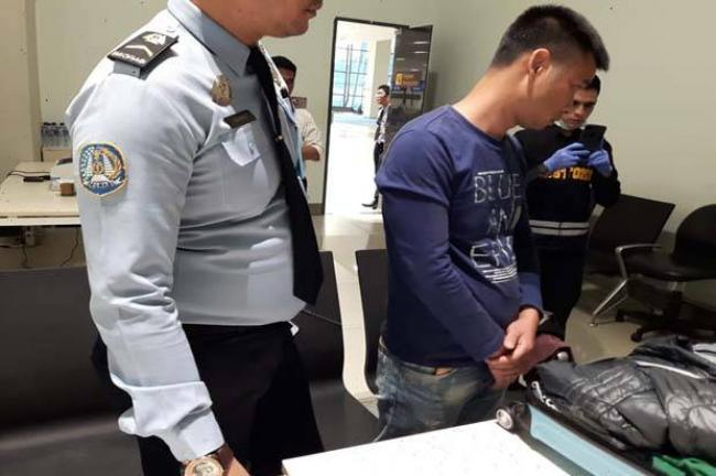 Gunakan Paspor Palsu, Imigrasi Bandara Soetta Amankan WNA China