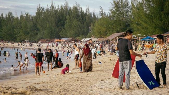 Aceh, Nanggroe yang Banyak Ditinggalkan Anak Kandungnya