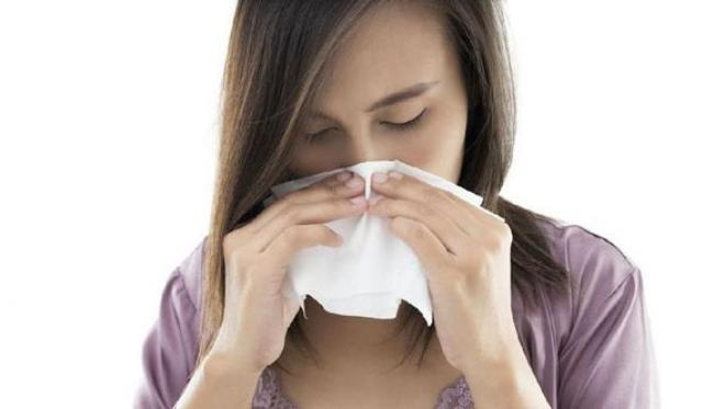 5 Penyebab Infeksi Sinus