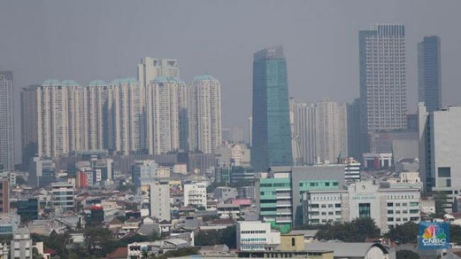 Apa Salah Jakarta Sehingga Harus Ditinggalkan?