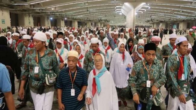 Jamaah Haji Mulai Pulang Sabtu 17 Agustus 2019
