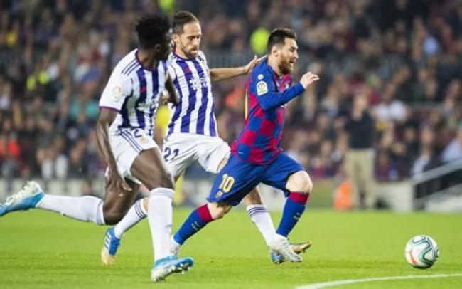 Legenda Liverpool Sarankan Duo Manchester Boyong Lionel Messi