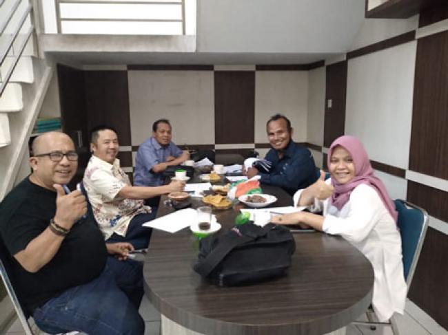JMSI Riau Tuntaskan Penyusunan Pengurus Masa Bakti 2020-2025