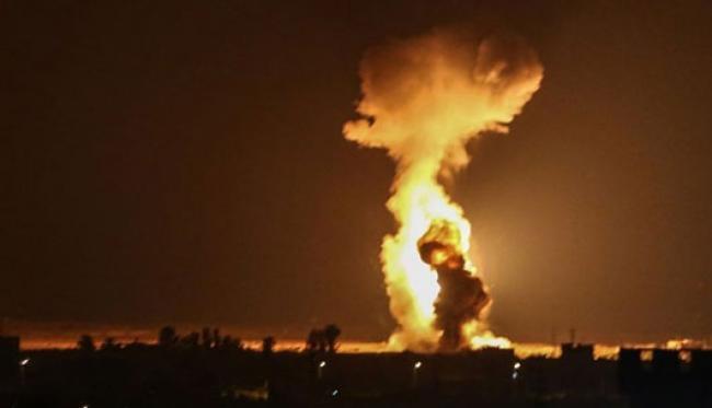 Diserang Bom Api, Israel Hentikan Pasokan Bahan Bakar dan Kebutuhan Pokok ke Gaza