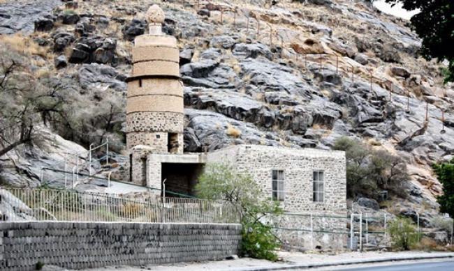Masjid Al Madhoun, Saksi Sejarah Masuk Islam Budak Penolong Nabi Muhammad