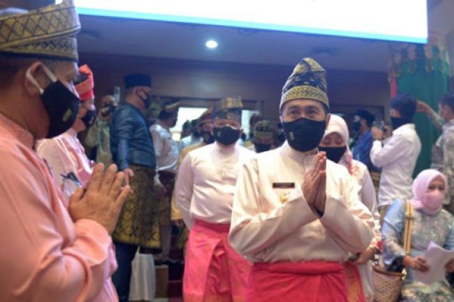 Meski Perekonomian Alami Kontraksi, Riau Tetap Jadi Penyumbang PDRB Terbesar di Sumatera