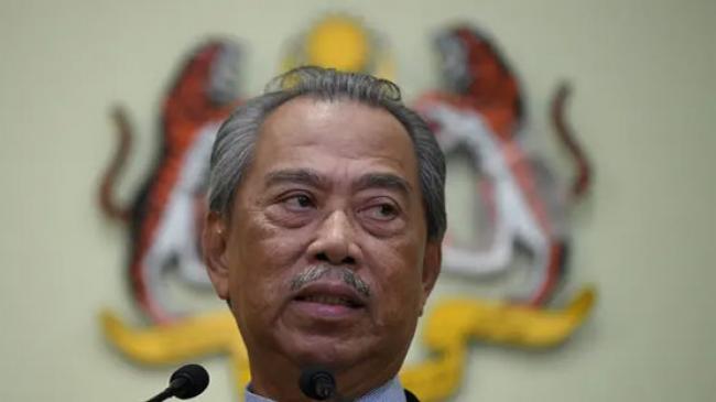 PM Malaysia Muhyiddin Yassin Mundur, Kabinetnya Bubar