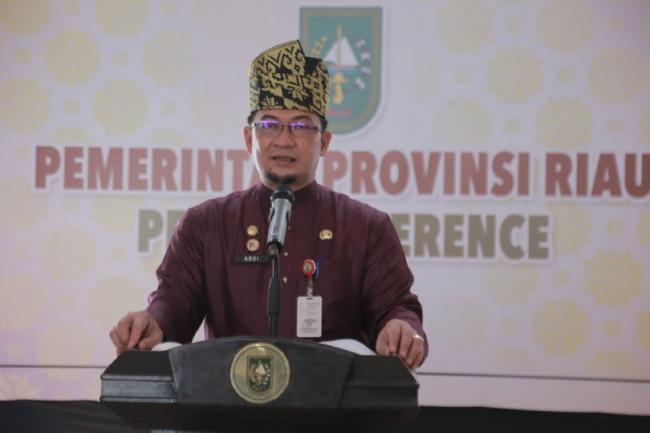 Peringati Hari Jadi Riau ke-64, Pemprov Riau Gelar Berbagai Perlombaan