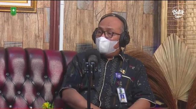 Hindari Penyebaran Covid-19 di Lingkungan Kantor, Ini Yang Dilakukan BPKAD Riau