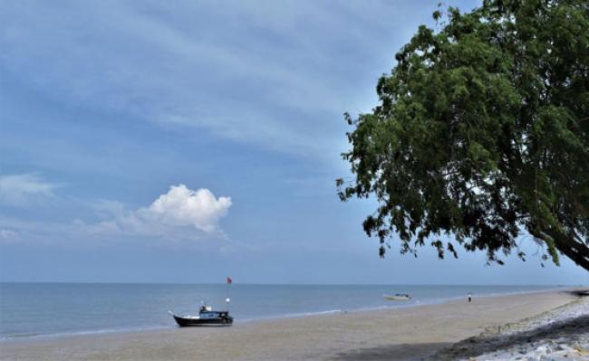 Bengkalis Siapkan RS Darurat di Rupat Utara