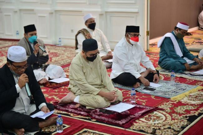 Peringatan 10 Muharram, Ketua MUI Riau: Momentum Tingkatkan Keimanan dan Ingat Sejarah