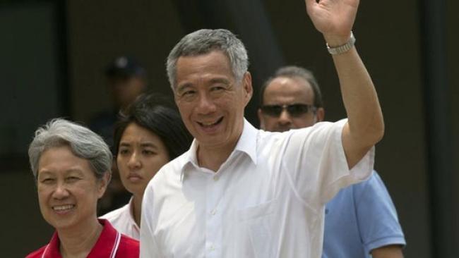 Apa Benar Ras Tionghoa Diistimewakan di Singapura?