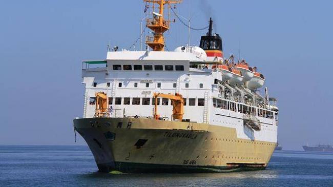 Komitmen Pelayaran yang Aman dan Selamat, Pelni Kembali Layani Penumpang Reguler