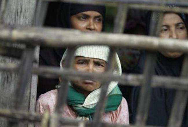 Bangladesh Akan Bangun 14 Ribu Penampungan Baru untuk Pengungsi Rohingya