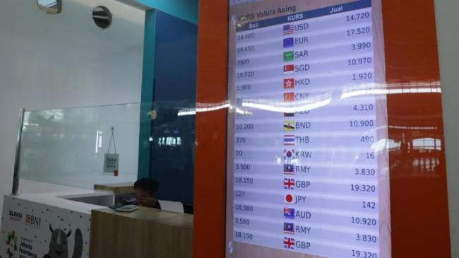 7 Negara Ini Kena Risiko Krisis Mata Uang, RI Masuk?