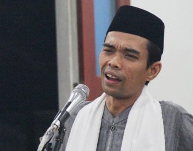 Polda Riau Periksa Ustad Abdul Somad terkait Penghinaan akun Jony Boyok