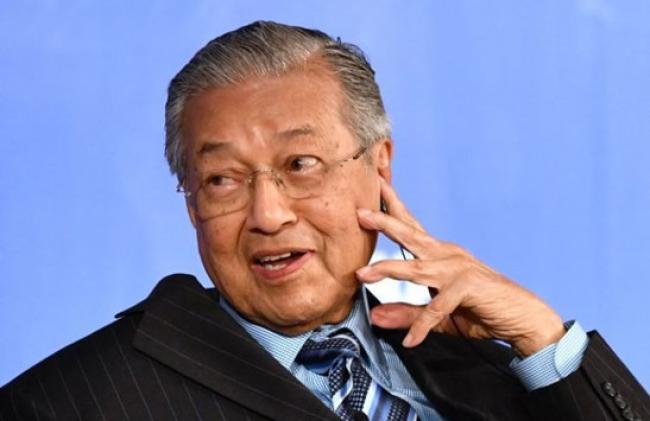 Mahathir: Saya Akan Umumkan Tanggal Penyerahan Kekuasaan ke Anwar Ibrahim