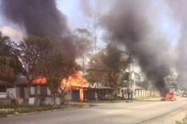 Kisah Dokter Soeko, Bertugas di Pedalaman Papua, Wafat dalam Kerusuhan Wamena