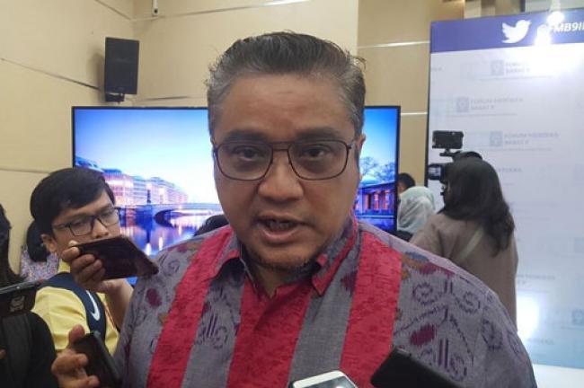 Dede Yusuf: Biar Pemerintah Rasakan Juga, Rapat Kabinet di Riau 3 Hari Lah..