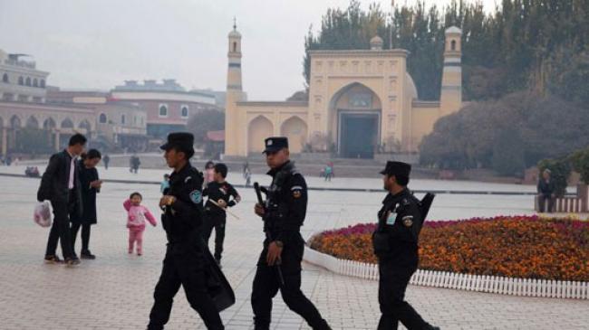 Laporan Lembaga Australia: China Hancurkan 16.000 Masjid di Xinjiang