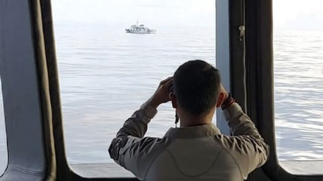 Diusir Tak Mau Pergi, Ini Update Baru Kapal China di Natuna