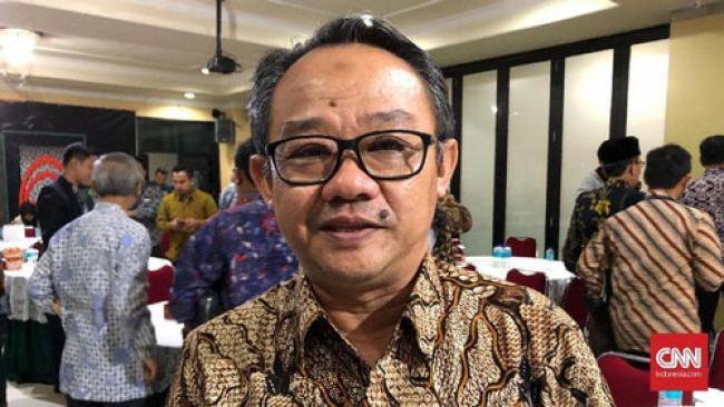 Susul PBNU, Muhammadiyah Minta Pemerintah Tunda Pilkada