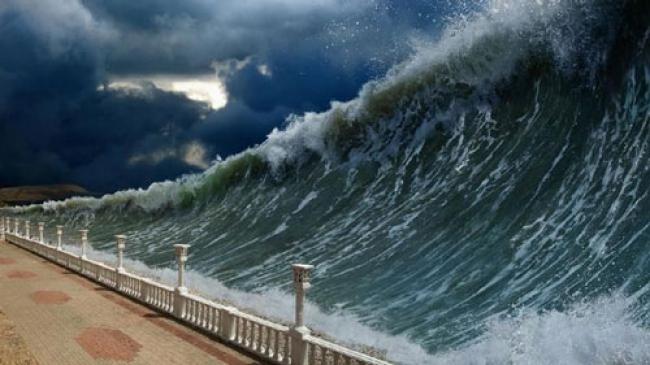 LIPI Respons Riset ITB soal Potensi Tsunami 20 Meter di Jawa