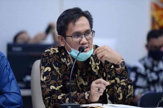 Tahun Depan, Pemprov Riau Bakal Tambah Modal untuk BRK dan Jamkrida