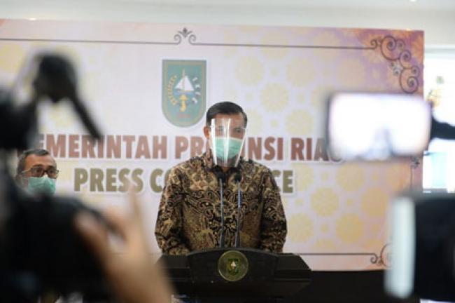 PSBM Pekanbaru Diperluas ke Tiga Kecamatan