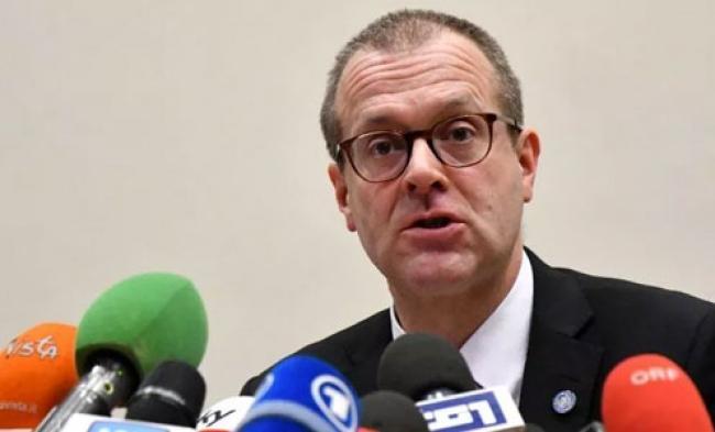 WHO Sebut Akan Ada Lonjakan Kasus Kematian akibat Covid-19 di Eropa