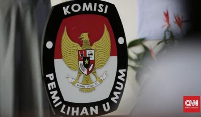 KPU Akan Potong Masa Kampanye Paslon Pelanggar Protokol Covid