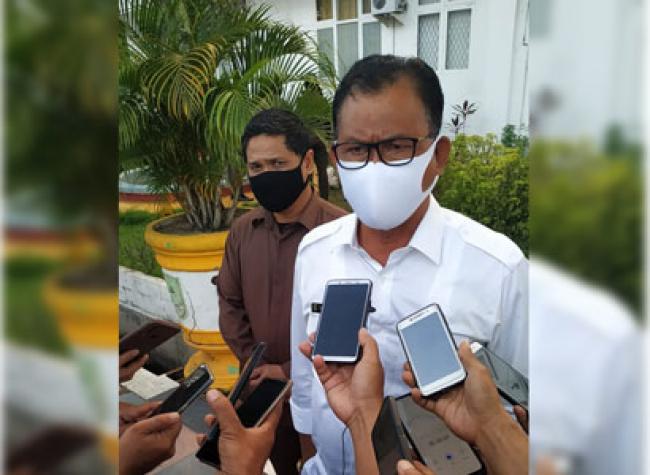 APBD-P Rohil 2020 Sudah Disahkan, Bupati Suyatno Intruksikan OPD Segera Tancap Gas
