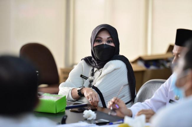 APBD-P 2021 Riau Ditargetkan Akhir September Disahkan