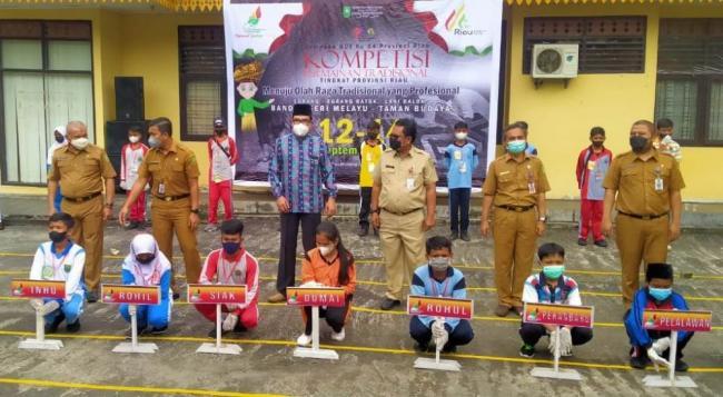 Kompetisi PKN 2021, Riau Siap Pertahankan Prestasi