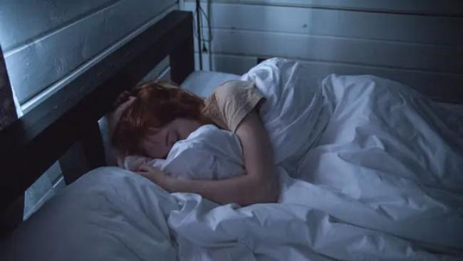 3 Hal yang Akan Terjadi pada Tubuh Jika Anda Kurang Tidur