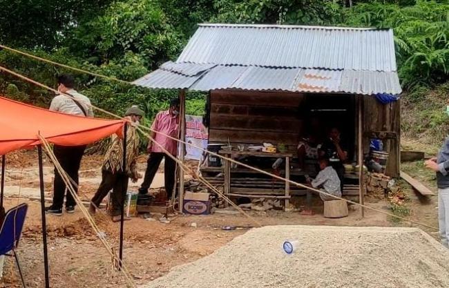 Tahun Ini Pemprov Riau Bangun 1.621 Rumah Layak Huni untuk Warga Kurang Mampu