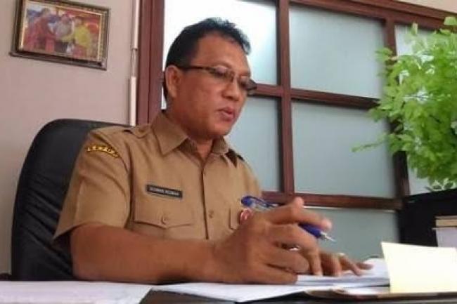 BKD : Inilah Empat Pejabat Pemprov Riau tak Masuk Daftar Evaluasi