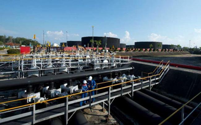 Fakultas Teknik Perminyakan UIR Ditunjuk Untuk Kajian Pelamparan Reservoir Blok Rokan