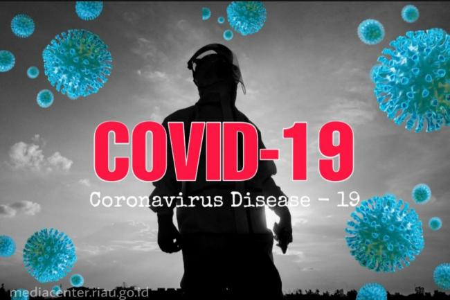 Update Kasus Covid-19 dan Capaian Vaksinasi di Riau per 15 September 2021