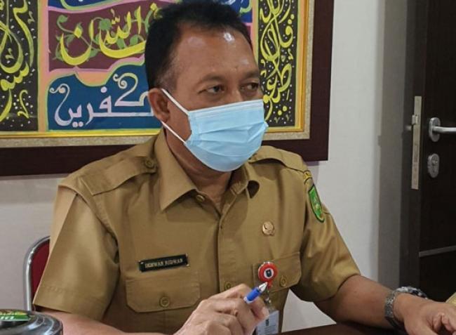 Simak, Peserta Ujian SKD CPNS Pemprov Riau Dinyatakan Gugur Jika Tidak Bisa Penuhi Syarat Ini