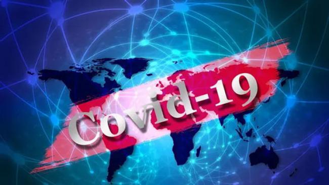 Update COVID-19 dan Capaian Vaksinasi di Riau per 28 September 2021