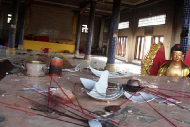 Makna Toleransi, Pilkada: Terima Kasih Umat Budha Tanjung Balai